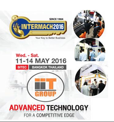 IITGROUP Intermach 2016