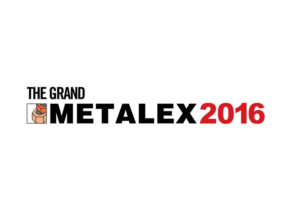 พบกับ IITGROUP งานใหญ่ประจำปี METALEX 2016