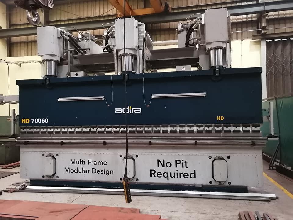 IITGROUP นำคณะลูกค้ามาเช็คกันถึงในไลน์ผลิต โรงงาน Adira ประเทศโปรตุเกส Adira factory Visit 15/11/62